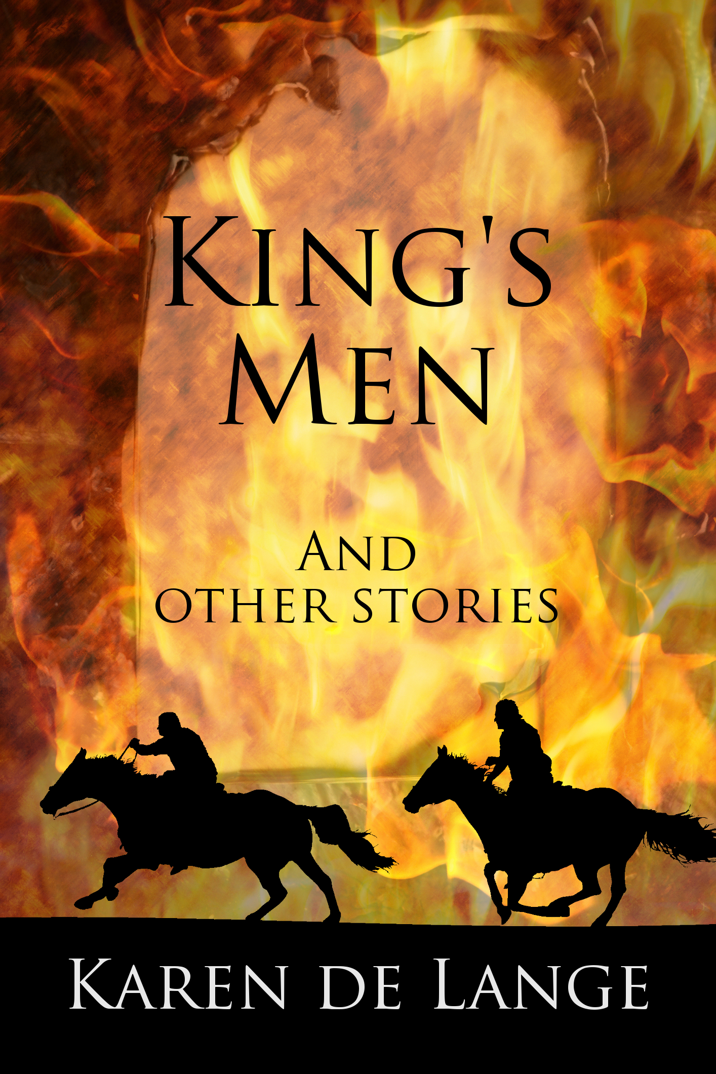 King's Men and Other Stories